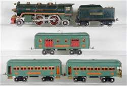 RARE Lionel 390E Canadian Export Set