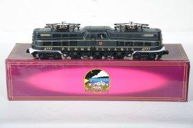 Mth 20-5510-1 Prr P5a Electric