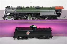 MTH 20-3278-1 GN Z6 Challenger