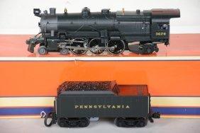 Lionel 28023 Prr K4 Loco, Tmcc