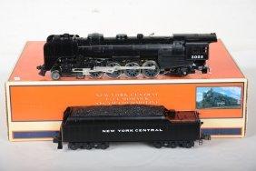 Lionel 18064 Nyc Mohawk L3a Loco