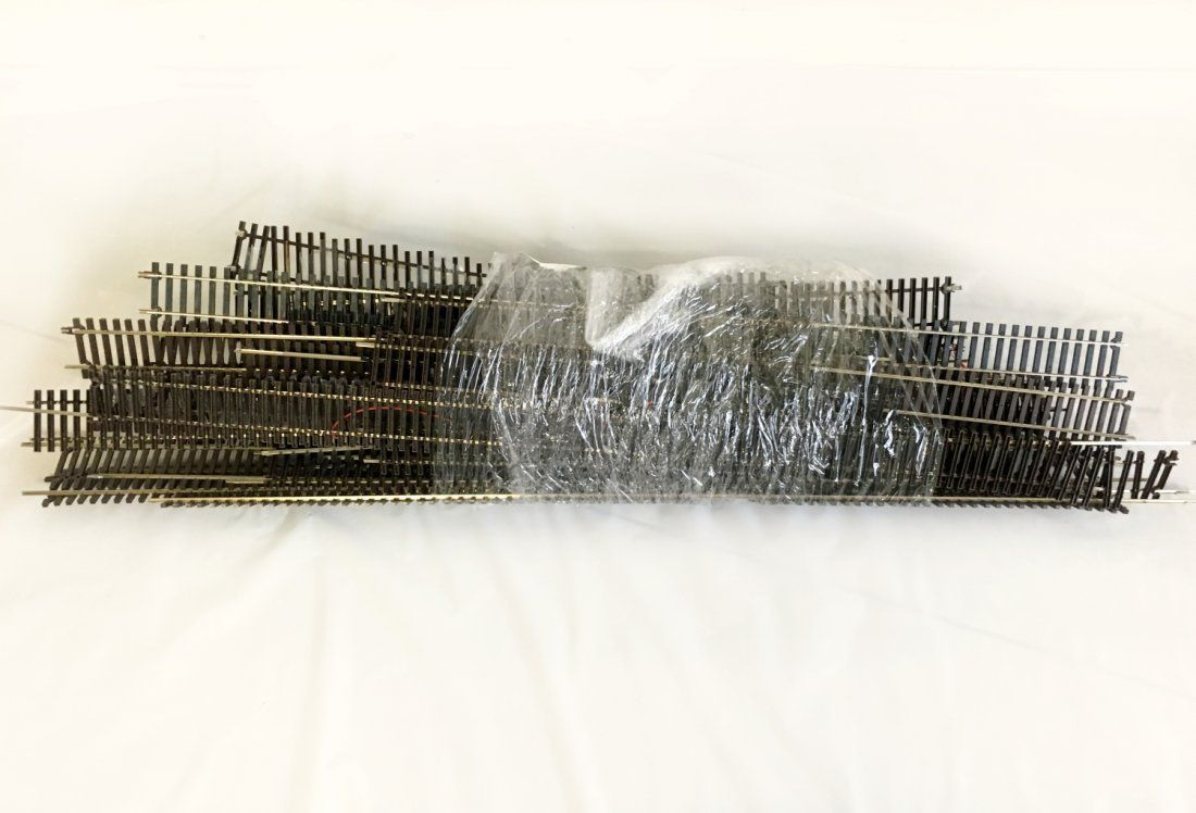 Large Group Atlas 2-Rail Track & Switches