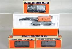 O Ga Lionel Amtrak Diesel Work Train