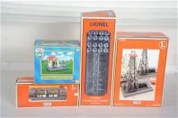 O Ga Lionel Accessories