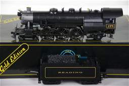O Ga Weaver Brass PRR G2SA Pacific TMCC  Sound