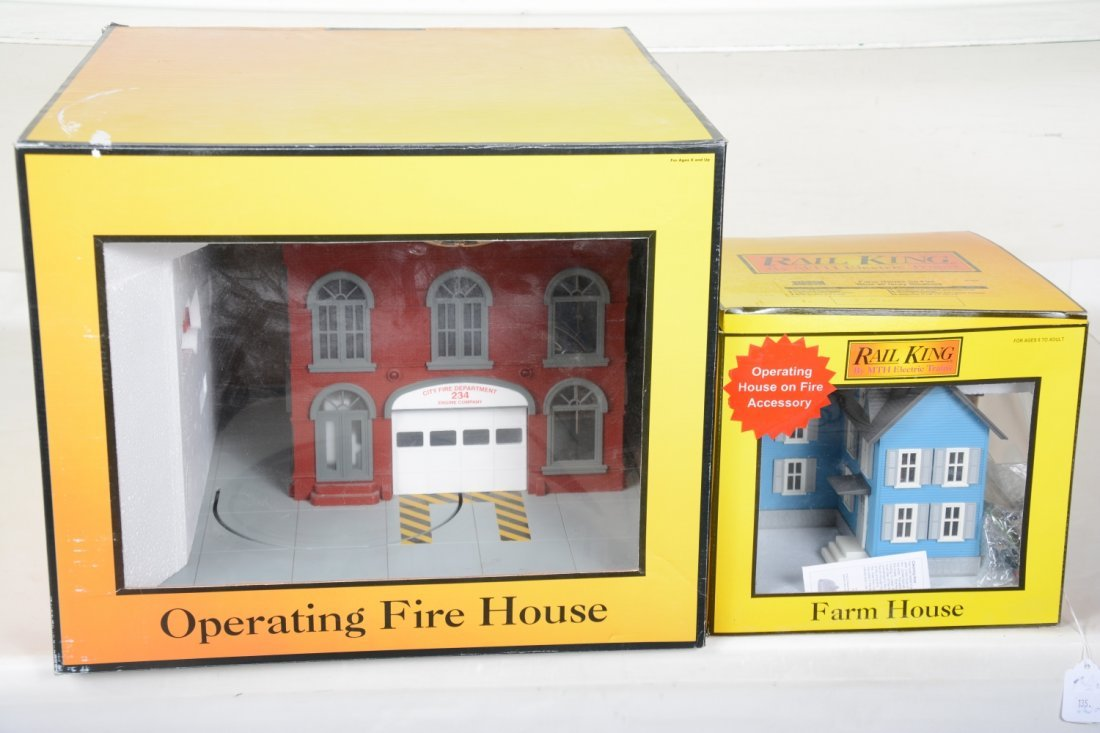 MTH Operating Accessories