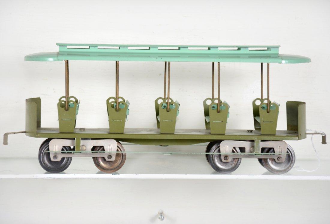Unusual Robert Lines Summer Trolley Trailer