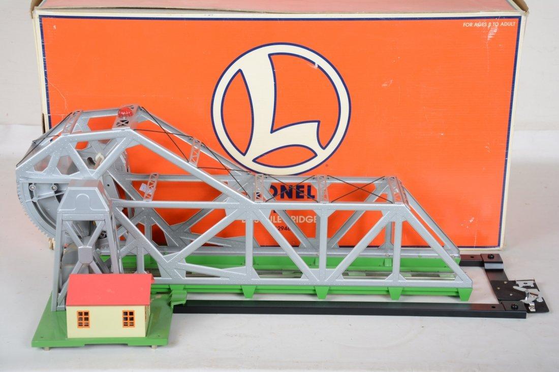 Lionel 12948 Lionel 313 Bascule Bridge
