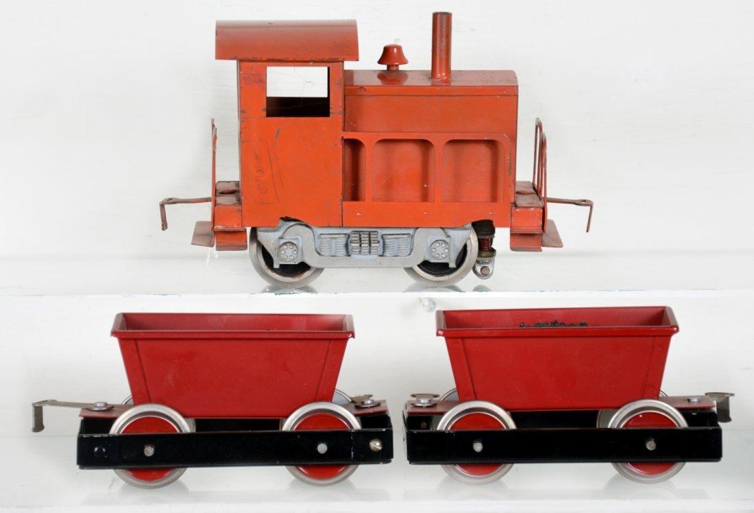 Forney Mining Set