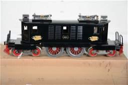 UNIQUE Mc Coy 1965 Black PNE Electric Paint Sample