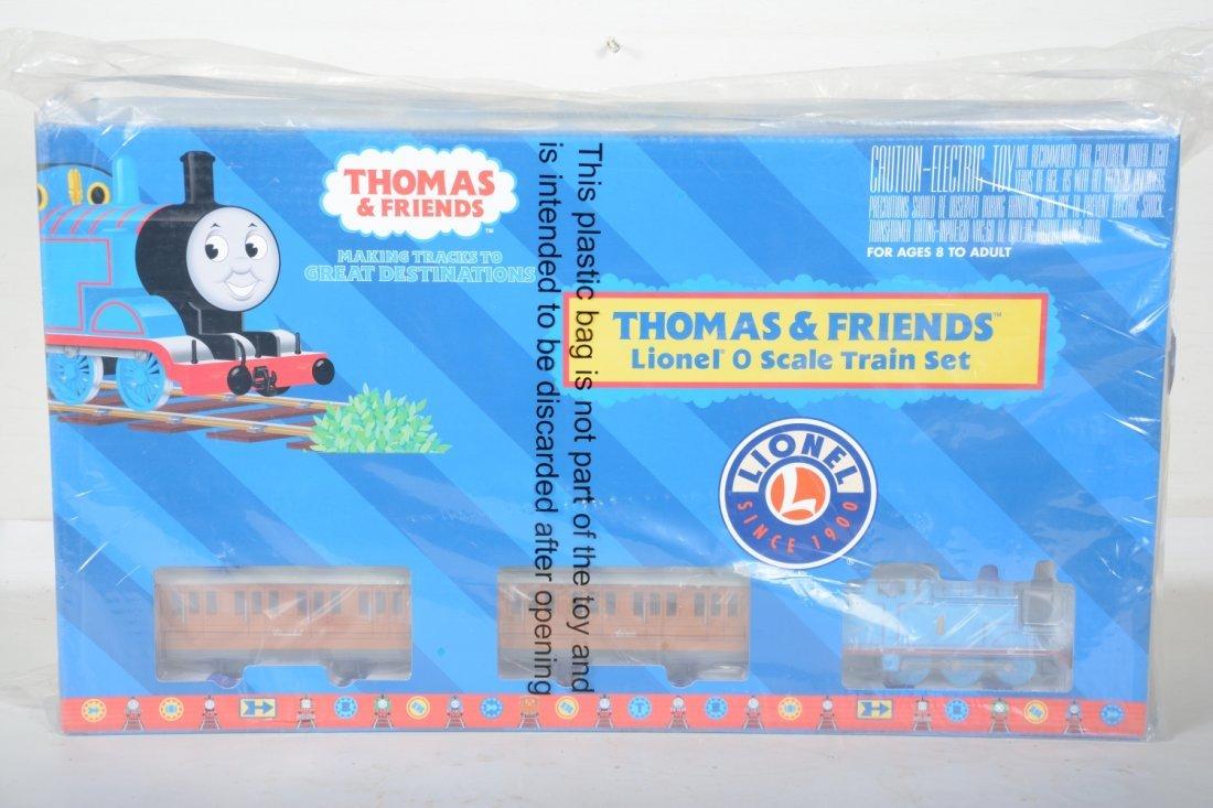 Lionel 31956 Thomas & Friends Train Set