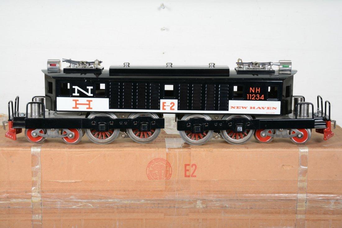 Scarce Boxed Mc Coy  NH E2 Cascade Electric