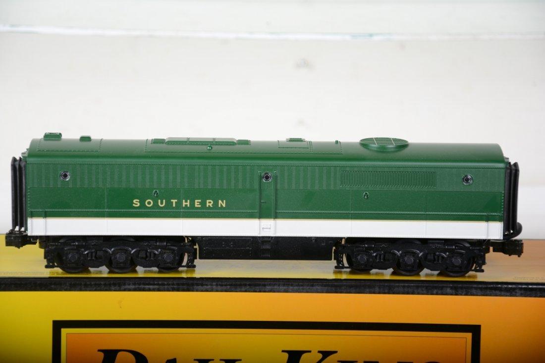 MTH RailKing 30-2151-3 Southern PA Alco B -Unit