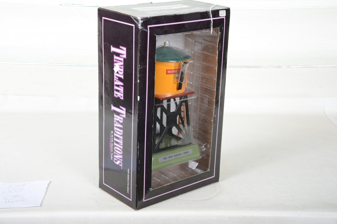 MTH 10-421 Ives 89 Water Tank - 2