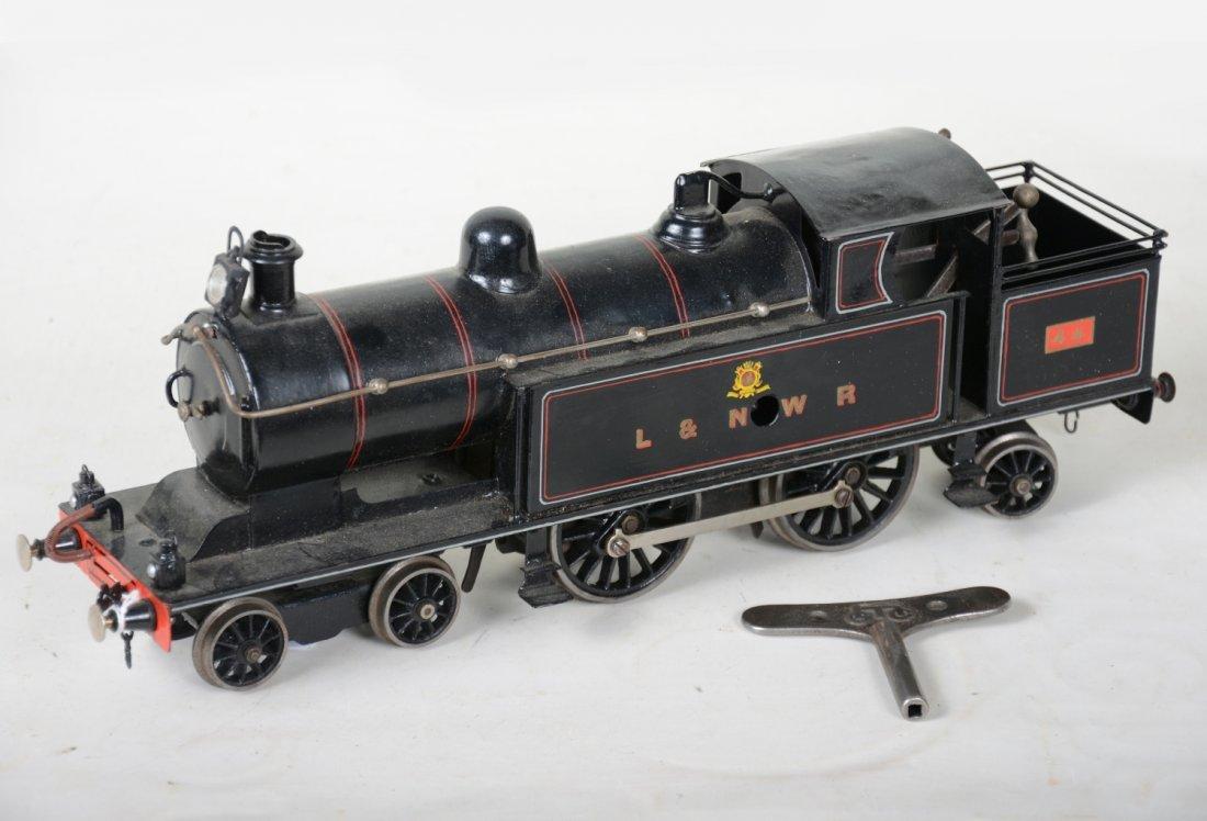 Marklin TCE1021/1 L&NWR Steam Tank Locomotive