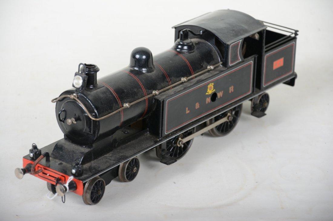 Marklin TCE1021/1 L&NWR Steam Tank Locomotive - 2