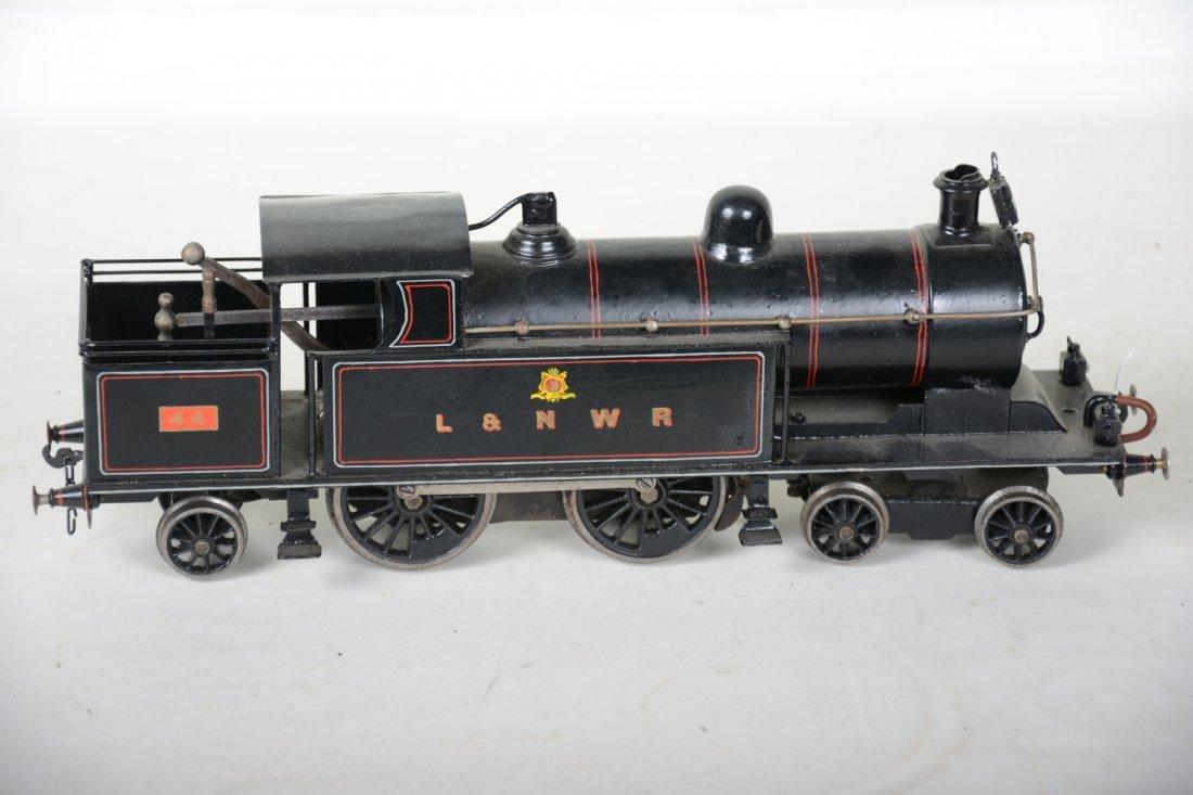 Marklin TCE1021/1 L&NWR Steam Tank Locomotive - 3