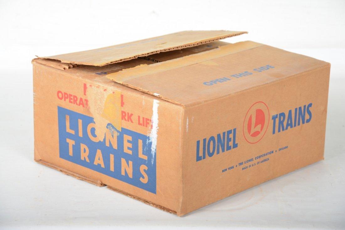 Nice Boxed Lionel 264 Forklift Platform Set - 2