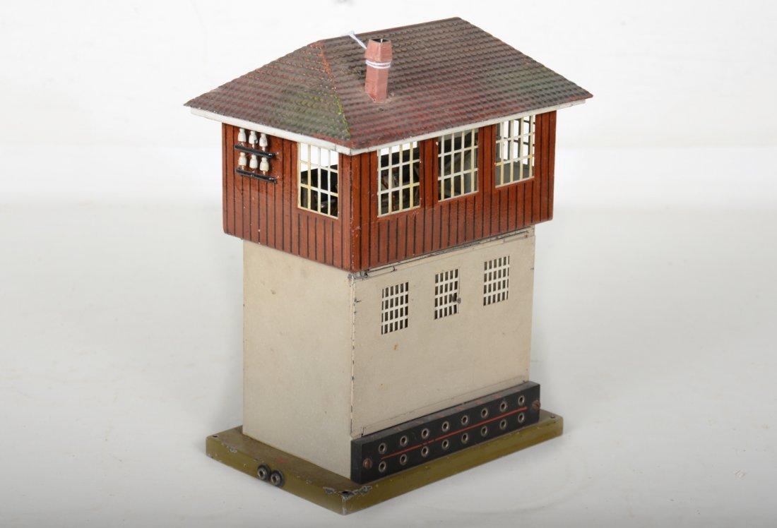 Marklin Switch Tower - 2
