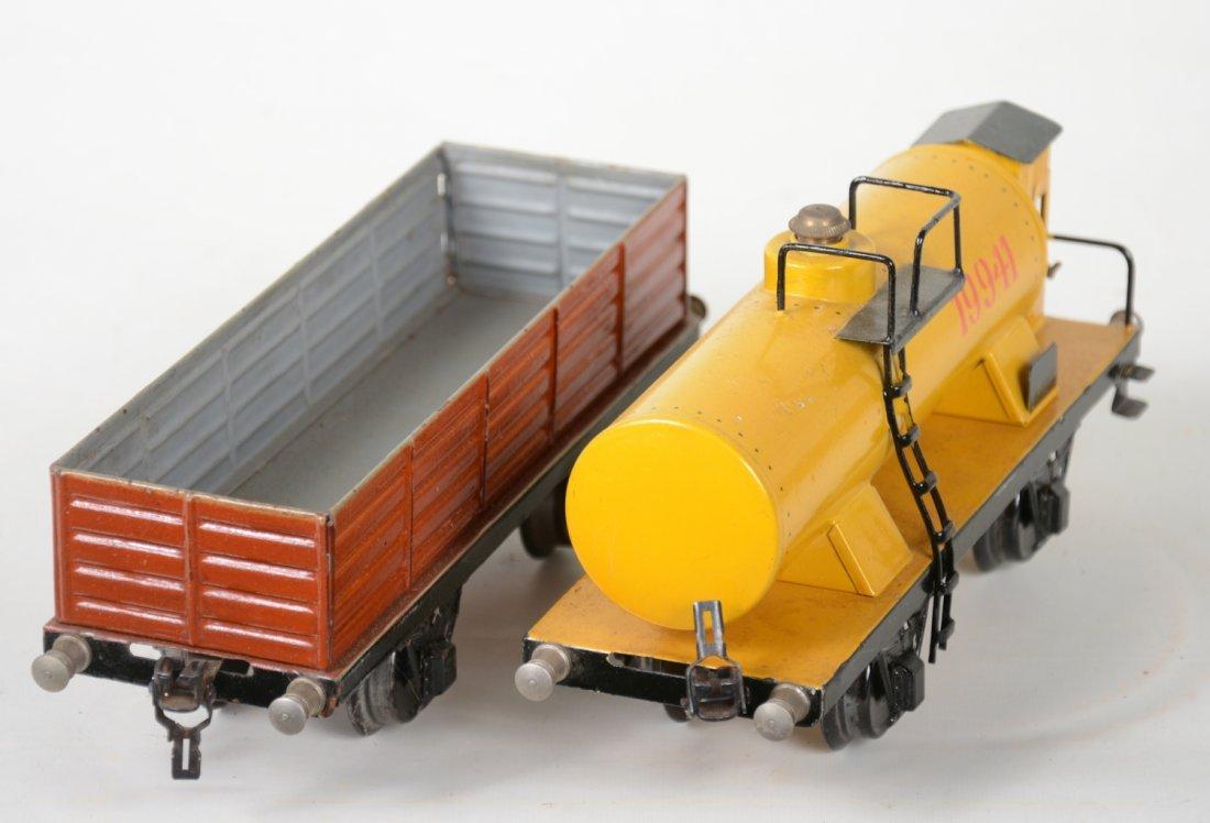 2 Marklin 24cm Freight Cars - 3