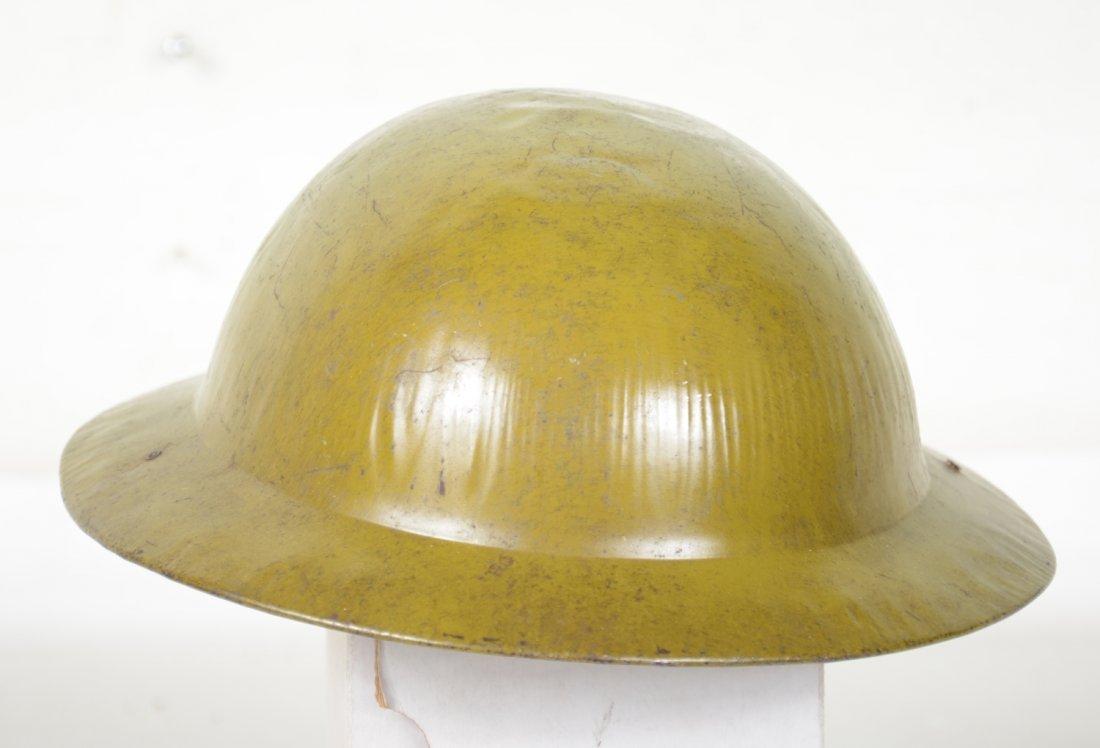 Scarce Marx Military Helmut - 2