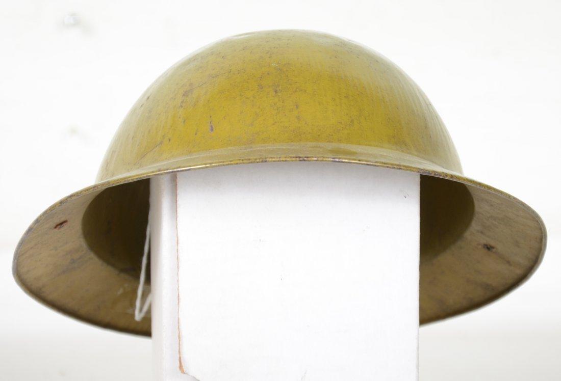Scarce Marx Military Helmut - 4