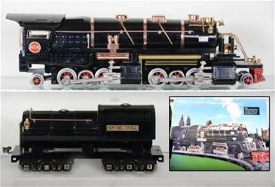JohnHarmon  400AE 2-6 + 6-2 Prototype