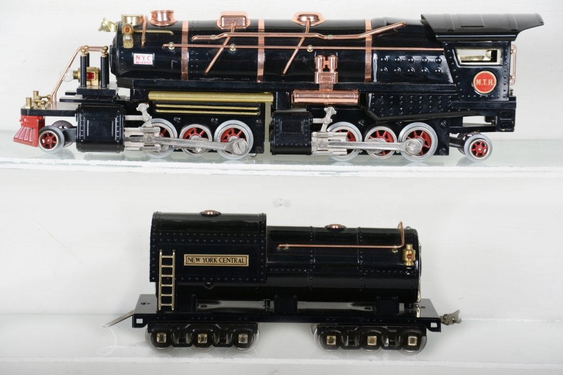 JohnHarmon  400AE 2-6 + 6-2 Prototype - 4