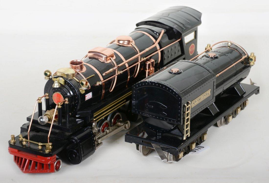 JohnHarmon  400AE 2-6 + 6-2 Prototype - 5