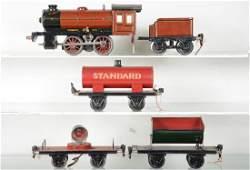 Nice Marklin R12971 Steam Freight Set