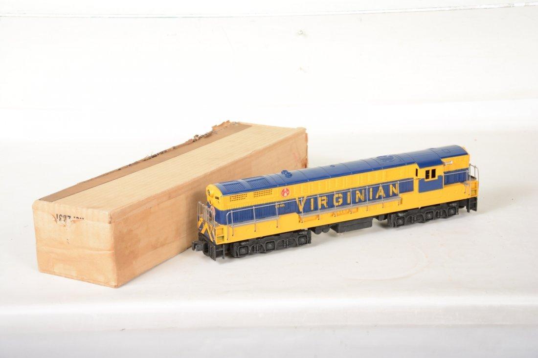 Boxed Lionel 2331 Virginian FM Diesel - 2