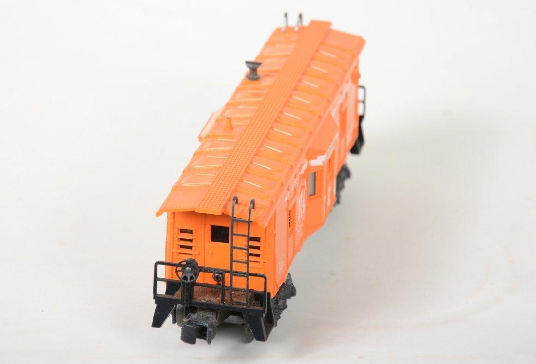 NMINT Lionel 6417-60 TCA Baywindow Caboose - 4
