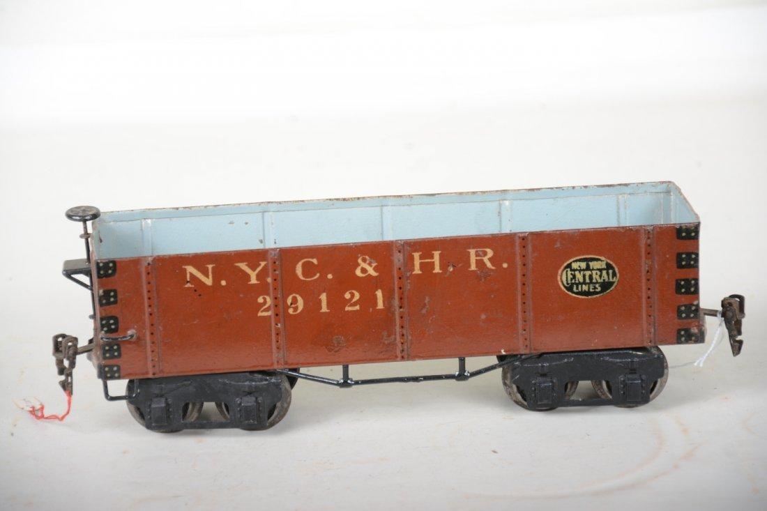 Marklin 29212/1 NYC Gondola - 3