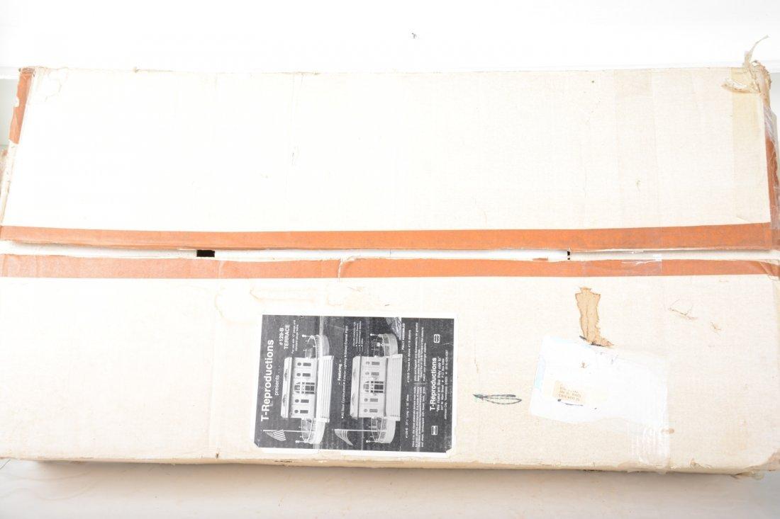 T-Repro Lionel 129 Terrace & Station - 5