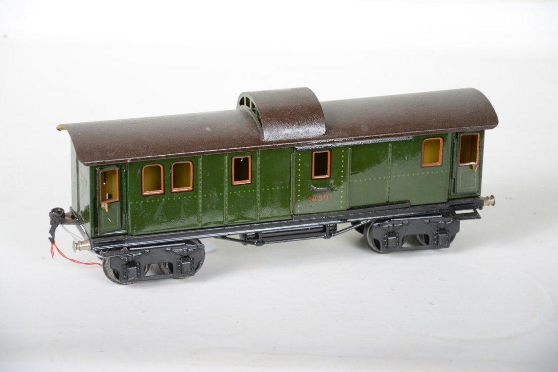 Nice 33cm Marklin 18891 Baggage Car
