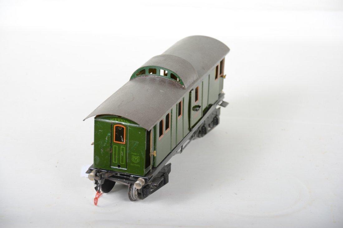 Nice 33cm Marklin 18891 Baggage Car - 2