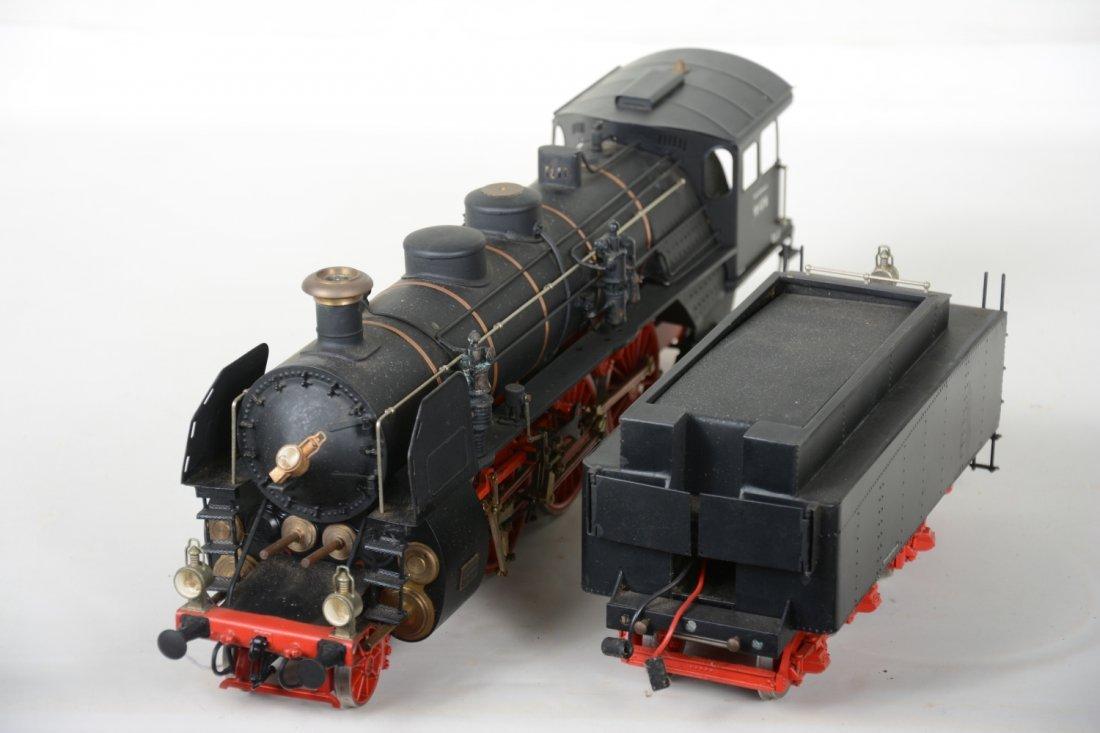 Wilag DB BR18 478 Steam Locomotive - 3