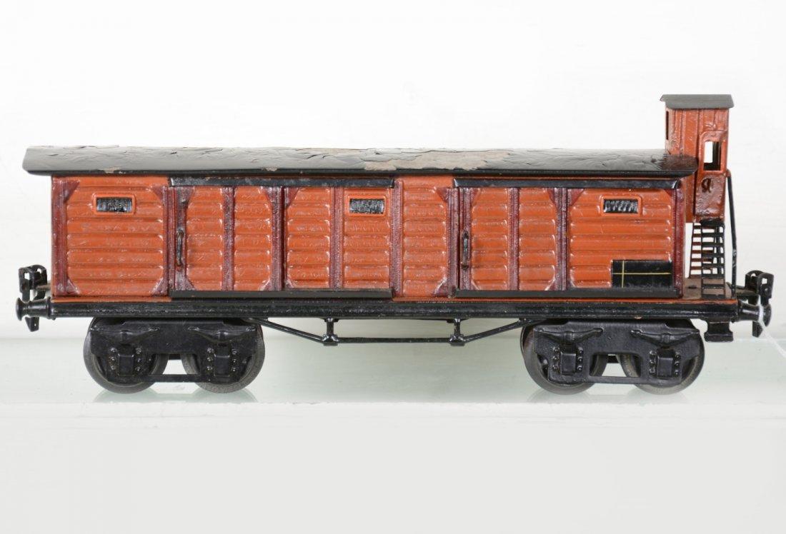 Marklin 1956/1 32cm Covered Wagon