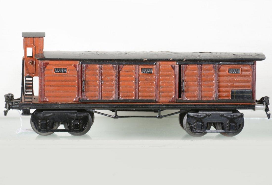 Marklin 1956/1 32cm Covered Wagon - 2