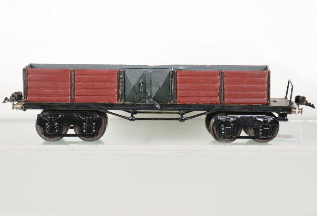 Clean Marklin 1951/1 32cm 5-Board Wagon