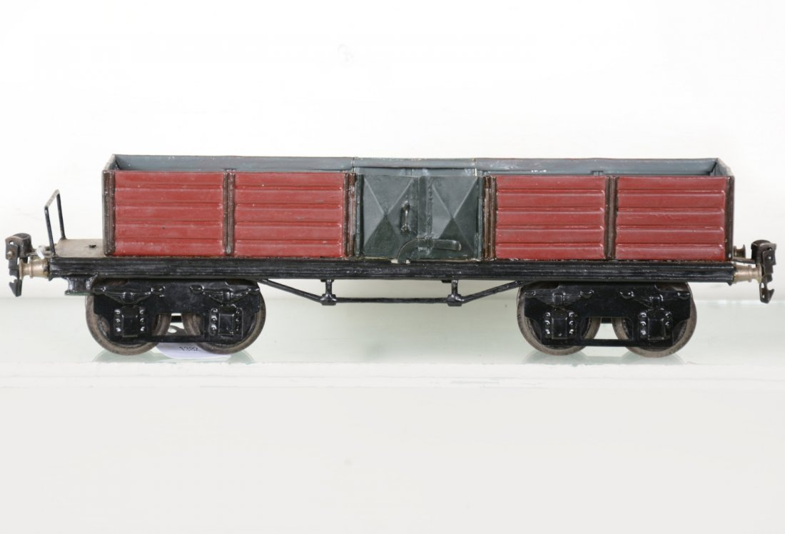 Clean Marklin 1951/1 32cm 5-Board Wagon - 2