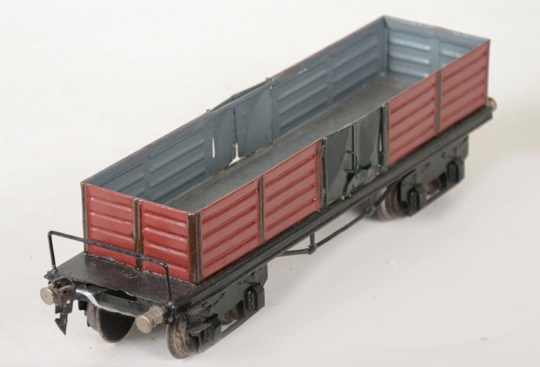 Clean Marklin 1951/1 32cm 5-Board Wagon - 3
