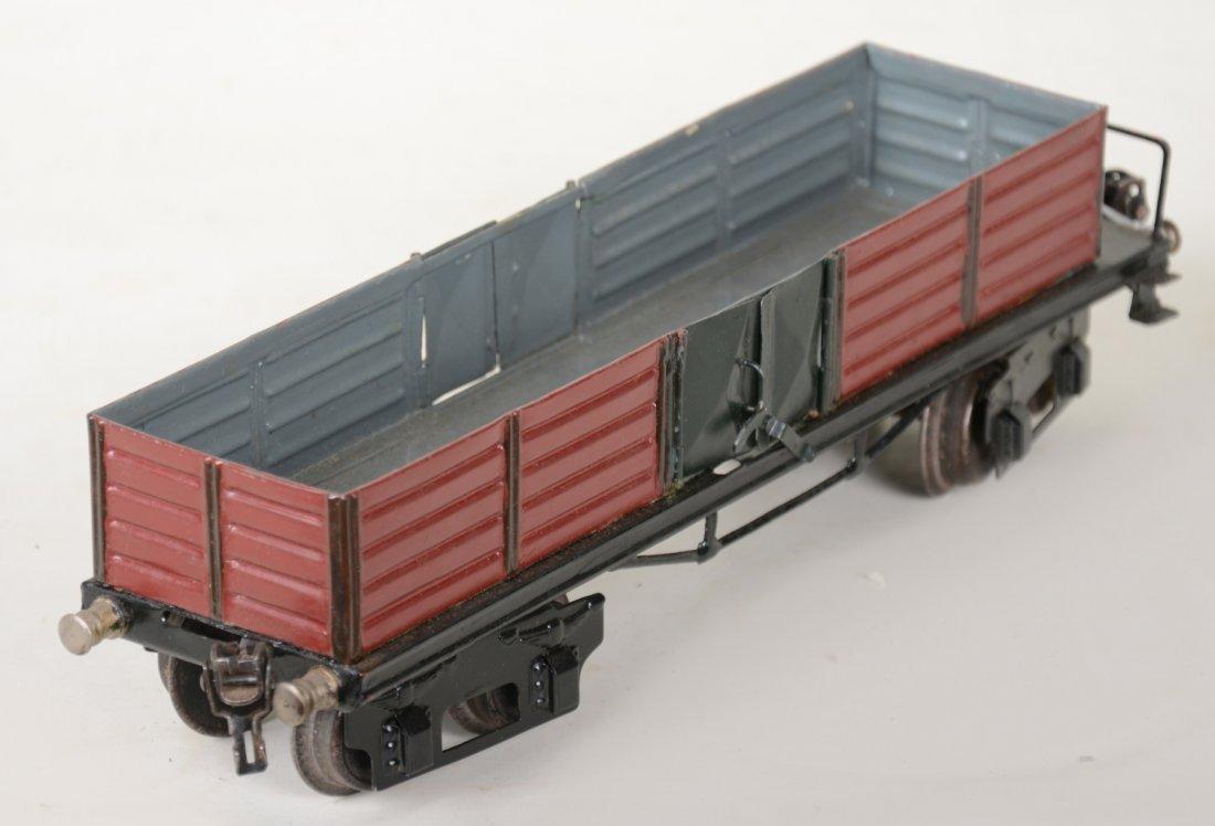 Clean Marklin 1951/1 32cm 5-Board Wagon - 4