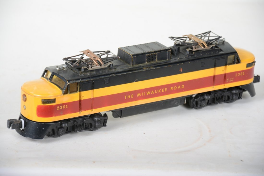 Lionel 2351 MR EP5 Electric
