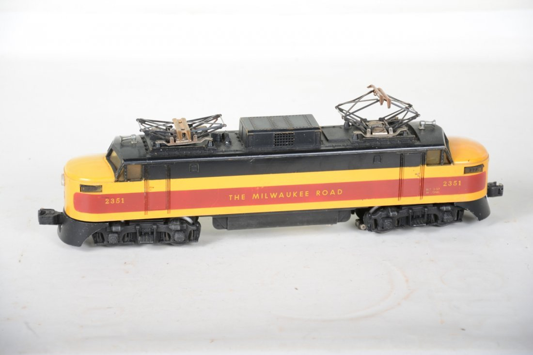 Lionel 2351 MR EP5 Electric - 2