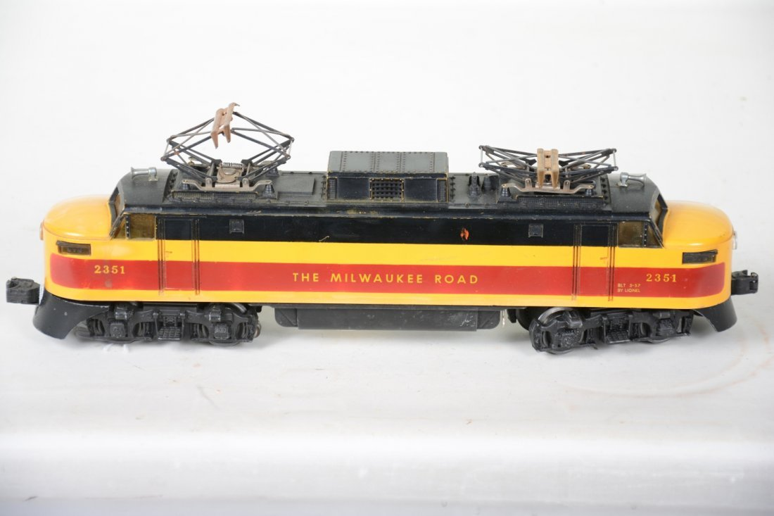 Lionel 2351 MR EP5 Electric - 4