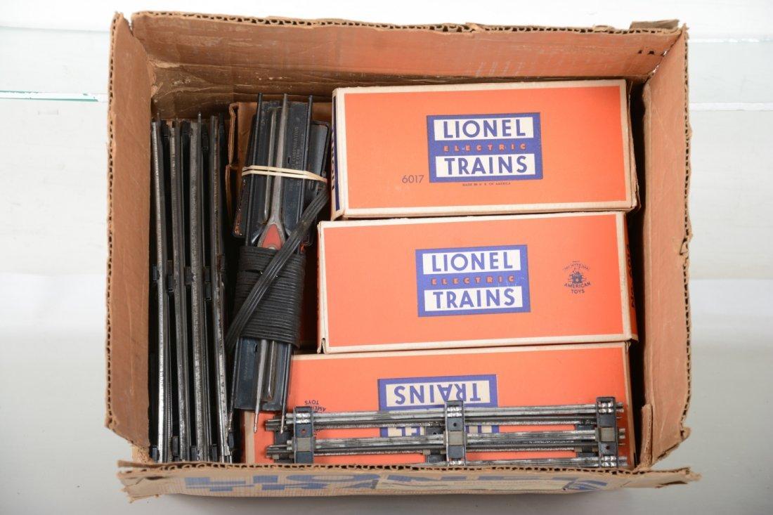 Boxed 1958 Lionel Set 1590 - 5