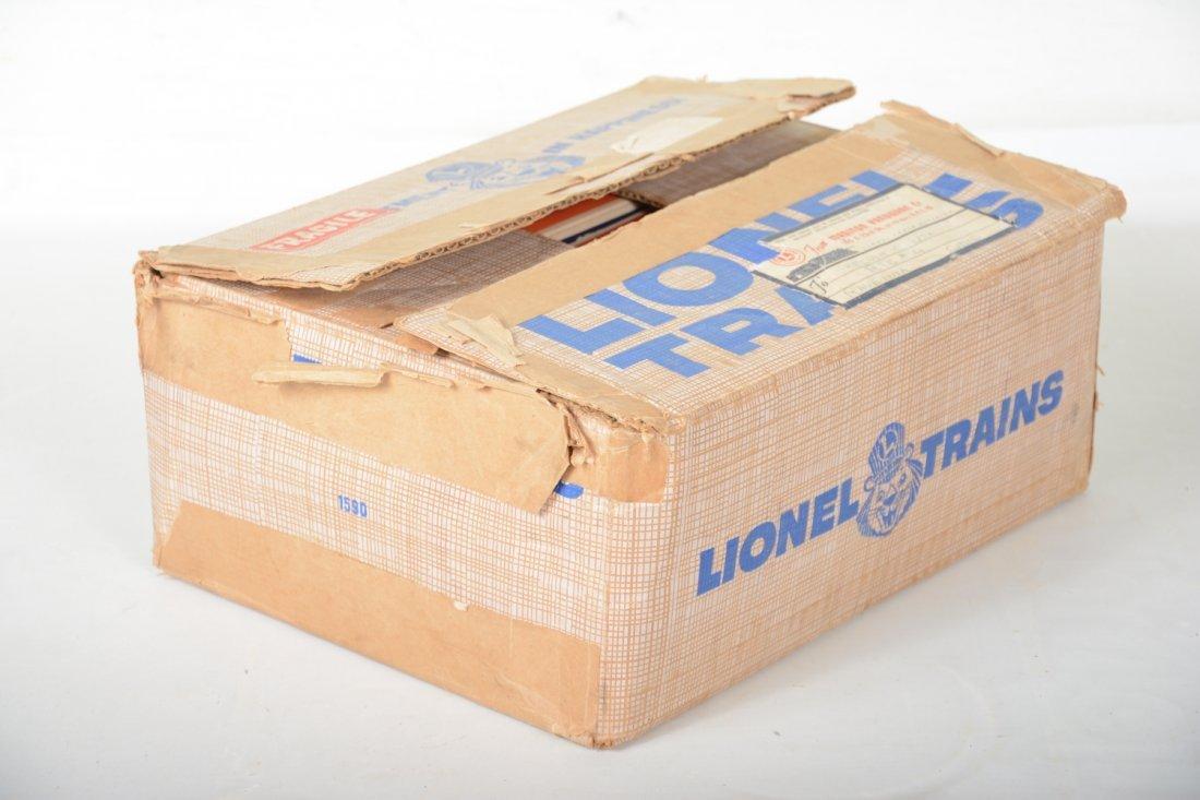Boxed 1958 Lionel Set 1590 - 6