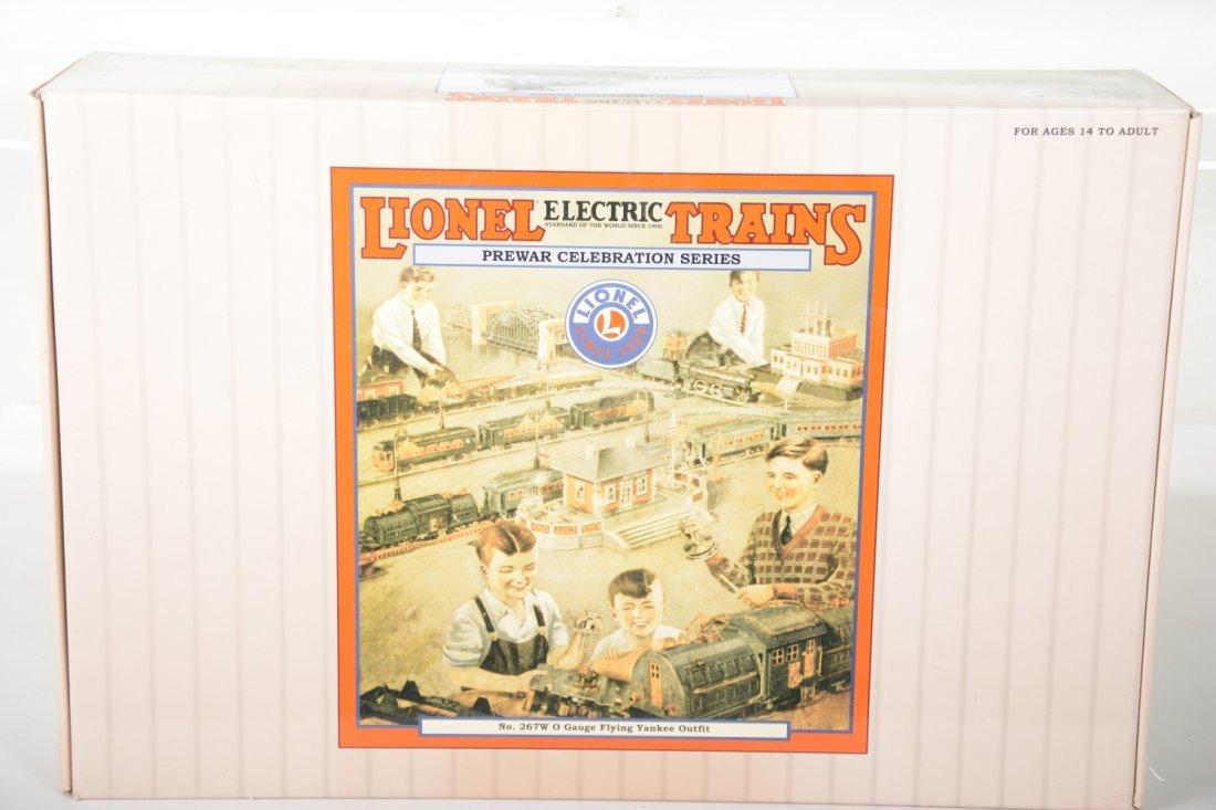 Lionel 31771 Flying Yankee Set