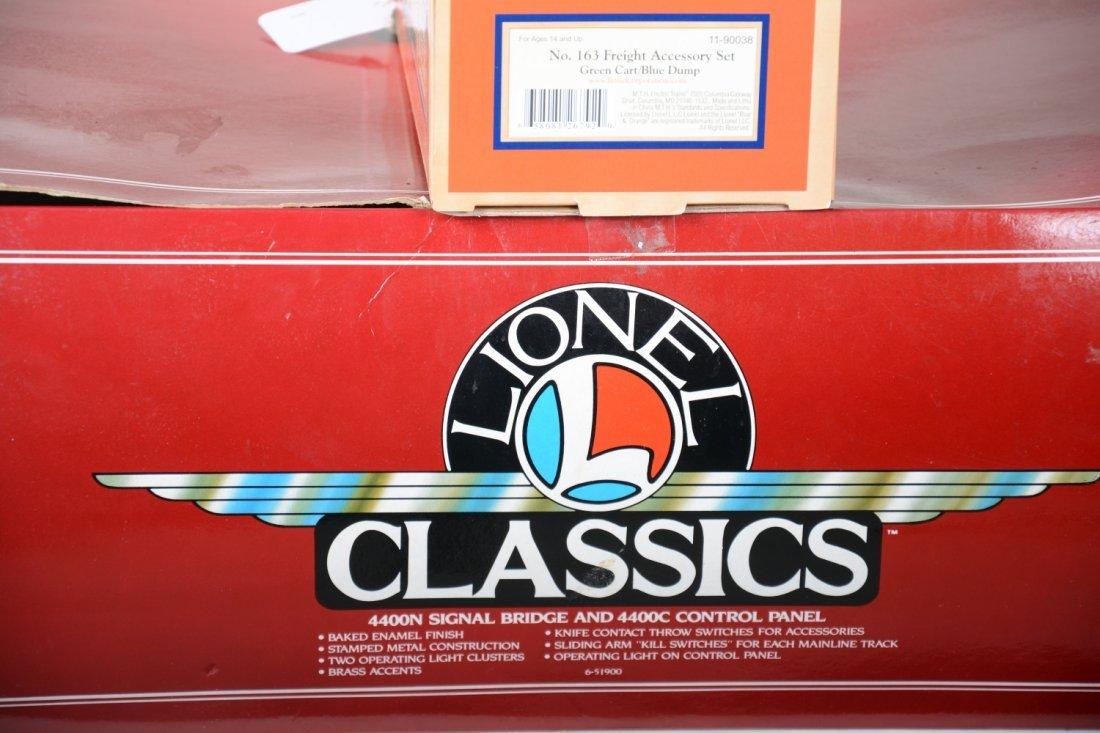 Lionel Classics Accessories - 2